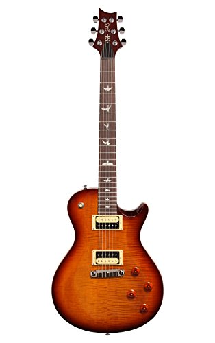 PRS SE 245 Singlecut Electric Guitar - Tobacco Sunburst with Gigbag