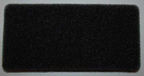 Schwammfilter Filter Filtermatte Wärmepumpentrockner Gorenje D7465 SP-10 / 320