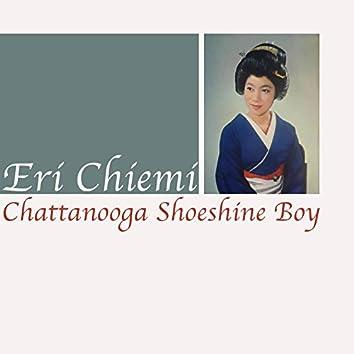 Chattanooga Shoeshine Boy