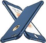 ORETECH Kompatibel mit iPhone 6 6s Hülle, mit [2X