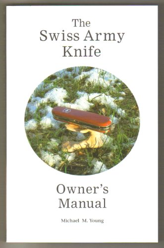 The Swiss Army Knife Owner