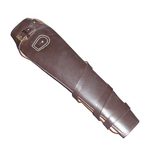 warreplica Deutsche WWI Mauser Gewehr 98 Gewehr Lederbezug Aktion
