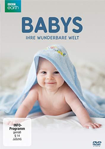 Babys - Ihre wunderbare Welt