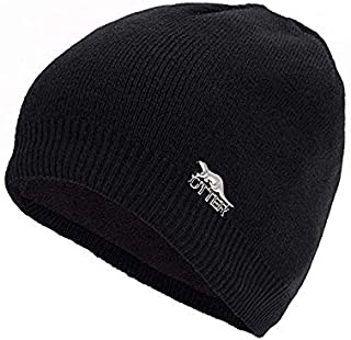 OTTER Waterproof, Windproof, Breathable - Beanie Hats Suitable for All Activities in All Weather Conditions Hat in 3 Colours