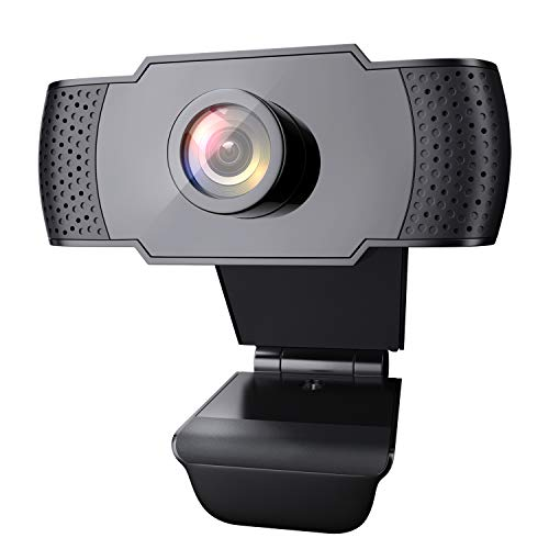 Wansview ウェブカメラ 200万画素 1080PフルHD
