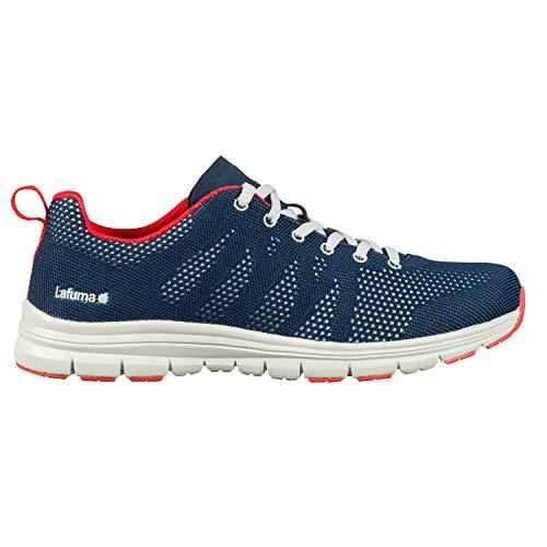 Lafuma Escaper Knit M, Walking Shoe Hombre, Insigna Blue, 45 1/3 EU