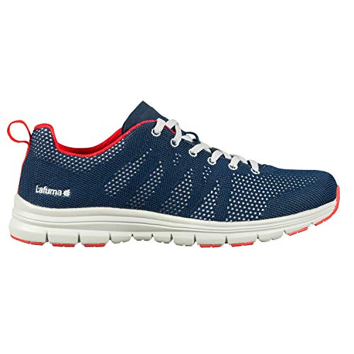 Lafuma Escaper Knit M, Walking Shoe Hombre, Insigna Blue, 39 1/3 EU