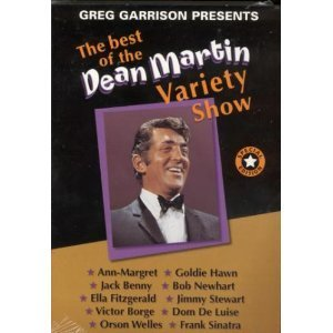 Greg Garrison Presents The Best of the Dean Martin Variety Show (SPECIAL EDITION) by Dean Martin