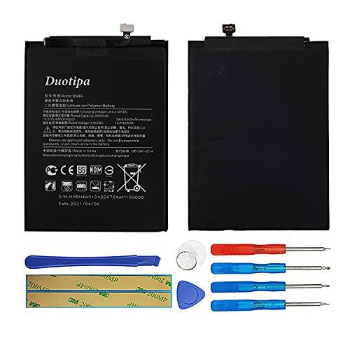 Duotipa Batteria di ricambio BN4A compatibile con Xiaomi Redmi Note7 Note 7 M1901F7C con strumenti