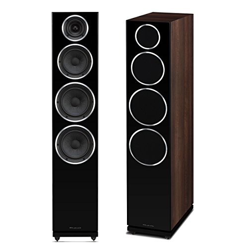 Wharfedale - Diamond 240 (Walnut)