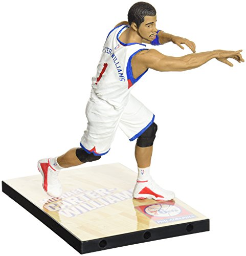 McFarlane Toys NBA Series 25 Michael Carter-Williams Action Figure