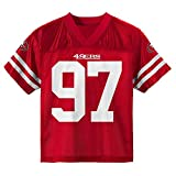 Nick Bosa San Francisco 49ers #97 Youth 8-20 Home Alternate Player Jersey (Nick Bosa San Francisco 49ers Home Red, 18-20)