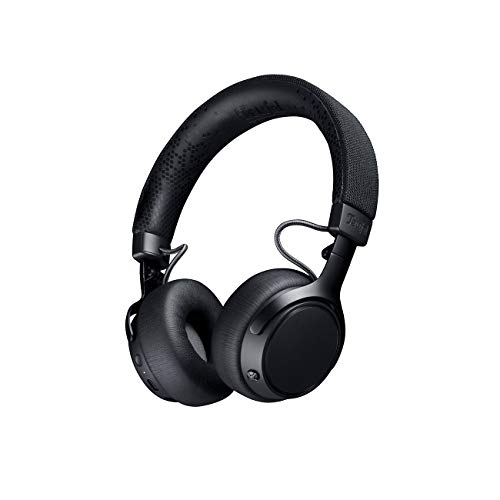 TEUFEL Supreme ON Night Black Bluetooth-Kopfhörer On-Ear Headset