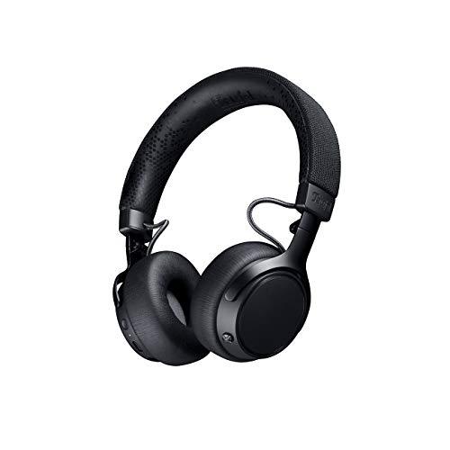 TEUFEL Supreme ON Night Black Bluetooth-Kopfhörer On-Ear Headset