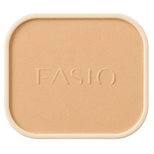 FASIO(ファシオ)パワフルステイUVファンデーションレフィル405オークルやや明るい自然な肌色詰替え用10g