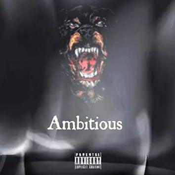 Ambitious (Ambitiouz ENT. Type Beat)