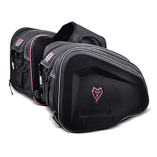 Seitentaschen RF1 für Yamaha MT-07 / Tracer 700