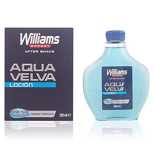 Aqua Velva Aqua velva after shave lotion 200 ml - unisex