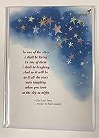 お悔やみ–Stars In The Sky、Papyrus Greetingsお悔やみカード