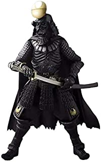 Star Wars Bandai name Darth Vader model toy