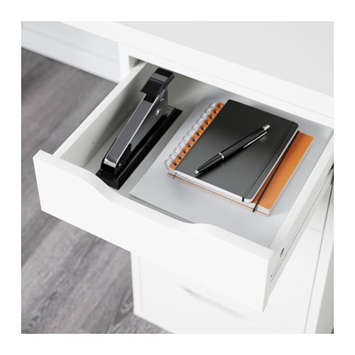 Ikea LINNMON Computer Table with Drawers