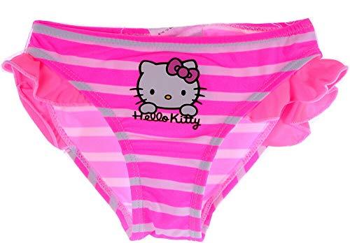 Badehose Hello Kitty Schwimmhose Baby Hose Schwimm Höschen Sanrio (36M)