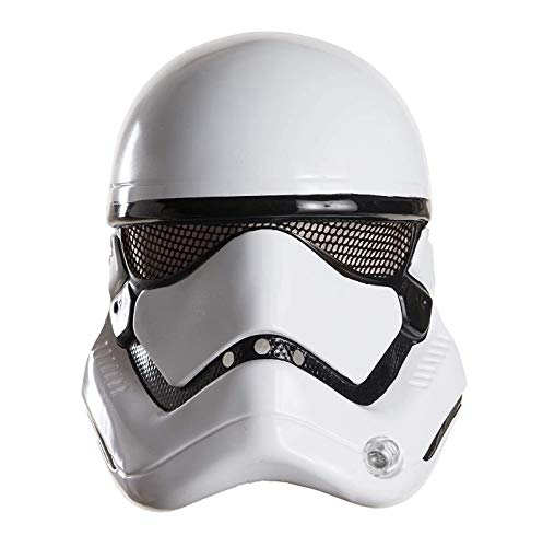 Stormtrooper Helm Star Wars Deluxe Halloween Cosplay Maske Storm Clone Trooper Imperial Latex Erwachsener Maskerade Karneval Party Requisiten