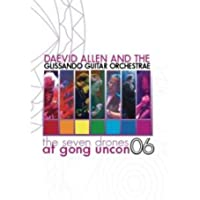 Seven Drones at Gong [DVD]