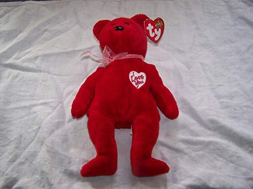 TY Beanie Baby - SECRET the Bear