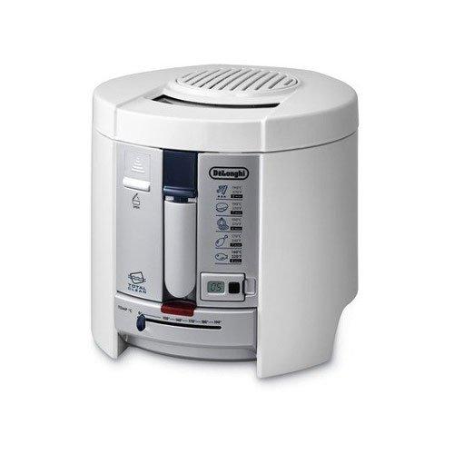 De longhi TOTAL CLEAN F26237 friggitrice elettrica