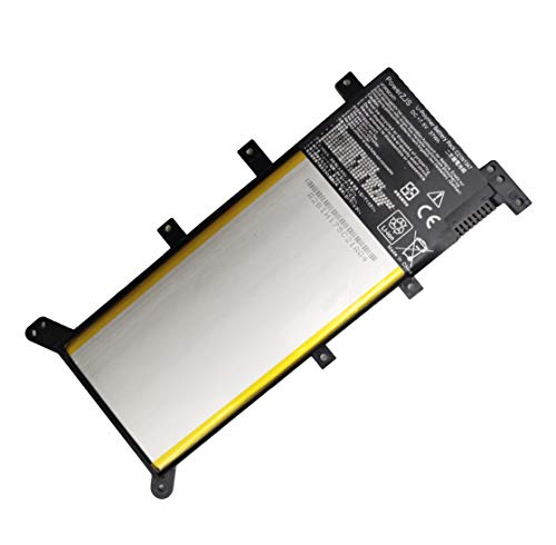 ZJS C21N1347 Batería para ASUS X555 X555L X555LA X555LB X555LD X555LF A555 A555L F555 F555L F555LD K555 K555L K555LD R556-7.5V 37Wh