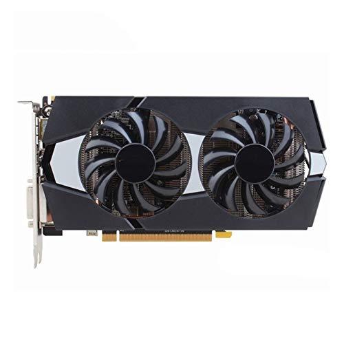 Fit For Sapphire R9 370 2GB Tarjetas De Gráficos GPU Fit For AMD Radeon R9370 2GB Tarjetas De Pantalla De Video Tarjetas De Escritorio Gráficos De Computadora Tarjeta Grafica