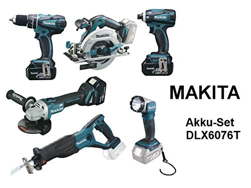 Makita MAKITA Akku-Set