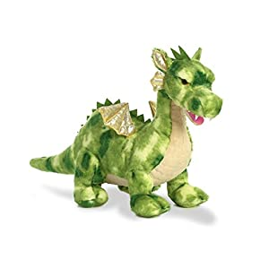 "Aurora - Dinos & Dragons - 18"" Vollenth The Green - 41yCrtLu sL - Aurora – Dinos & Dragons – 18″ Vollenth The Green"