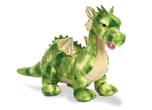 Product Image of the Aurora - Dinos & Dragons - 18' Vollenth The Green