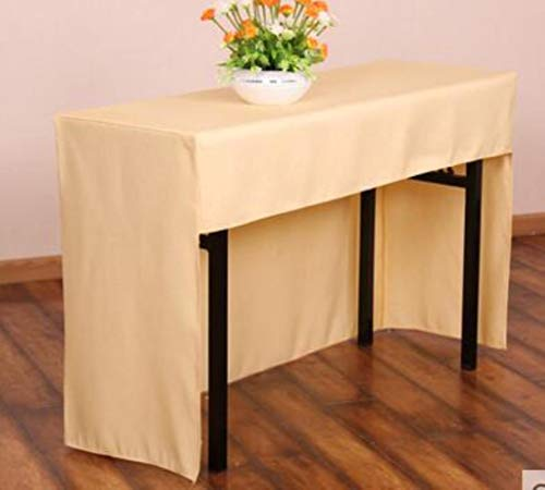 Fat Mashroom Mehrfarbiger Stoff rechteckig Konferenztisch Abdeckung Bürotischdecke Tischdecke Tischdecke Tischdecke Tischdecke Tischtuch...