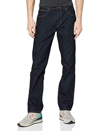 Wrangler Herren ARIZONA Jeans, Blau (Rinsewash 023), W36/L32