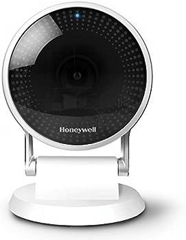 Honeywell Home C2 Indoor Wi-Fi Security Camera