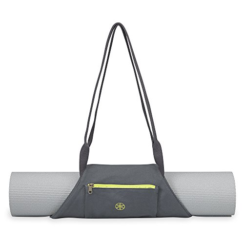 On The Go Yoga Mat Carrier from Gaiam