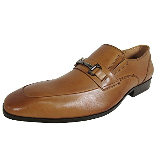 Square Toe Shoes for Men Genuine Leather -boot Steve Madden