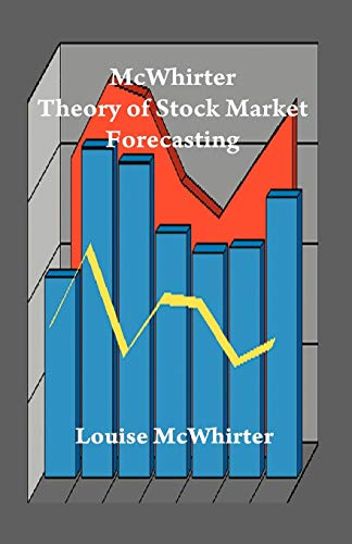 Compare Textbook Prices for McWhirter Theory of Stock Market Forecasting  ISBN 9780866905855 by Louise McWhirter,Kris Brandt Riske