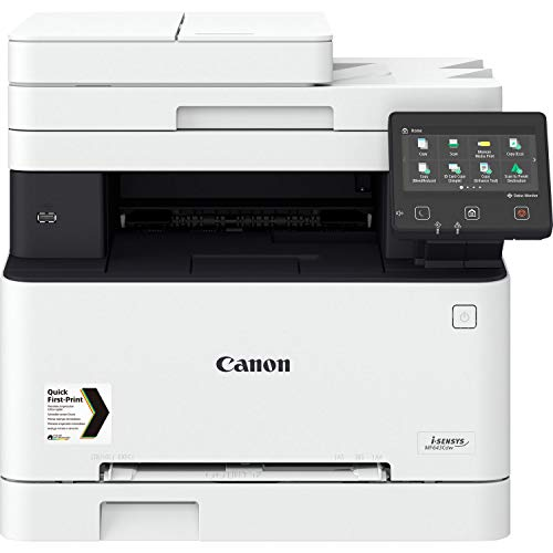 Canon Canon i-SENSYS MF643Cdw A4 MFP Bild