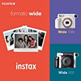 Zoom IMG-2 fujifilm instax wide film pellicole