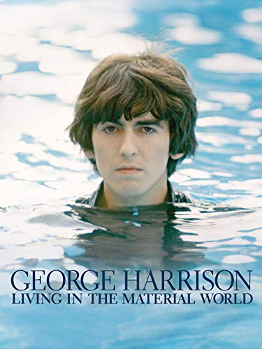 George Harrison: Living in the Material World Part 2