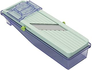 Benriner Slicer with Collection Tray (japan import)