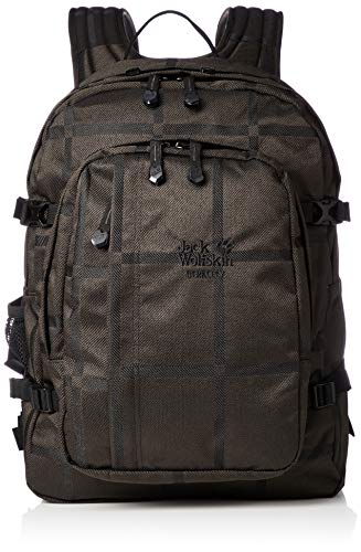 Jack Wolfskin Rucksack Berkeley Y.D. Everyday Outdoor Polyester 30 l