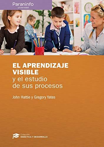 EL APRENDIZAJE VISIBLE Y EL ESTUDIO DE SUS PROYECTOS (Educación)