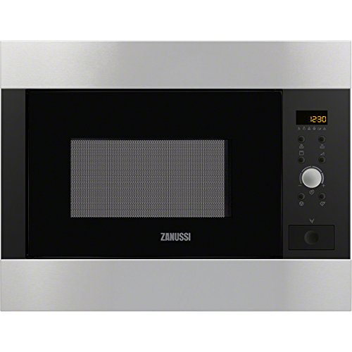 Zanussi ZBG26542XA Integrado 25.37L 900W Acero inoxidable