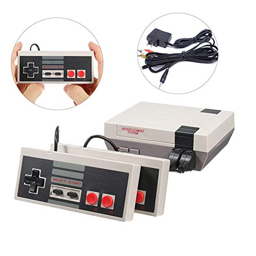 NES Classic Games Console Retro Mini Game System, NES Console, Ingebouwde Games, 620 NES Retro Video Game Console, HDMI HD Console