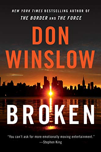 Broken (English Edition) eBook: Winslow, Don: Amazon.it: Kindle Store
